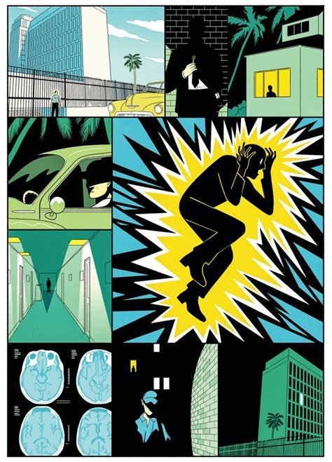 Staben ved ambassaden ble kuttet ned til et. The Mystery of the Havana Syndrome | The New Yorker
