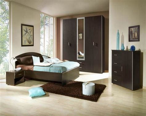 Bedroom Blue And Brown by 20 Blue And Brown Bedroom Design Ideas With Pictures