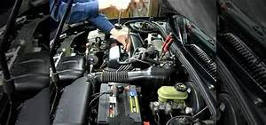 How To Perform A Compression Check On A Saturn S