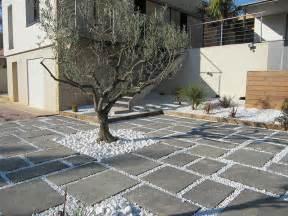 Terrasse Dalle by Nivrem Com Amenagement Terrasse Dalle Bois Diverses