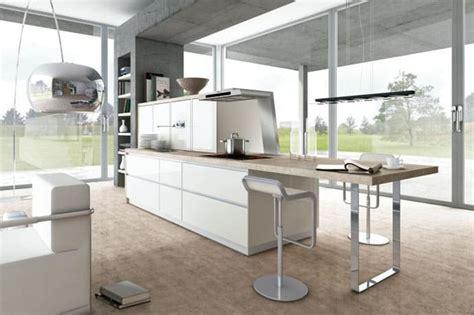 german design kitchens 40 sensational german style kitchens by bauformat 1208