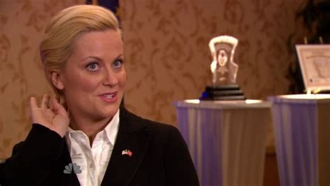 Leslie Knope The Banquet