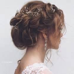 wedding braids best 25 braided wedding hairstyles ideas on braided wedding hair bridesmaid hair