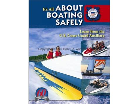 Ct Boating License ct boating license courses held by the us coast guard