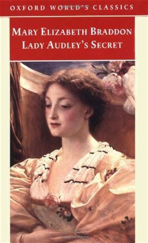 lady audleys secret  mary elizabeth braddon reviews