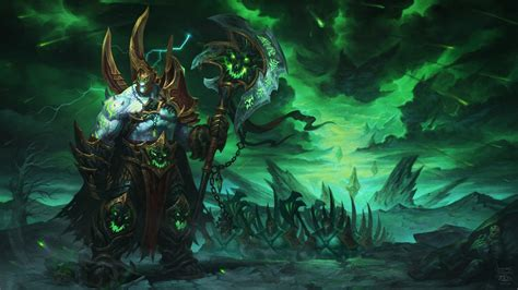 World Of Warcraft Legion Animated Wallpaper - world of warcraft legion wallpaper 183 free