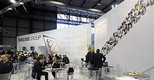 Biesse Group on show in Milan in April and May Furniture