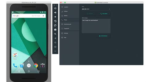 android studio app android studio 2 0 brings new emulator more tools to
