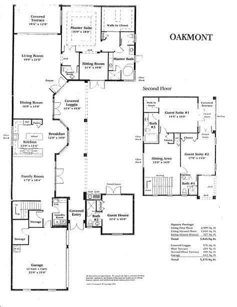 luxury kitchen floor plans oakmont luxury gold course house floor plan