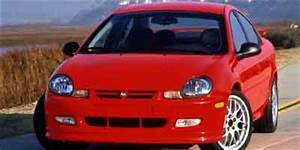 Image 2001 Dodge Neon Highline size 400 x 200 type