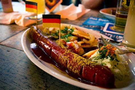 cuisines allemandes cuisine allemande urbantrott com
