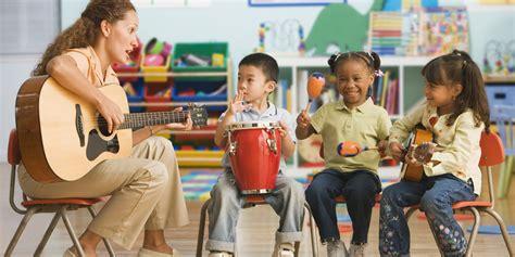 Not Enough Music Teachers In Ontario Elementary Schools