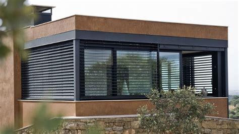 tende per vetrate grandi tapparelle per grandi vetrate pannelli termoisolanti