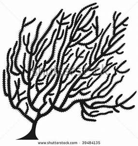 coral silhouette - stock | Clipart Panda - Free Clipart Images