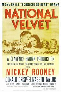 National Velvet (1944) - FilmAffinity