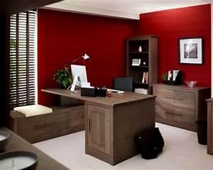 Büro Zu Hause Einrichten : 5 wandfarben ideen der fr hling bringen sie das leben im heim ~ Markanthonyermac.com Haus und Dekorationen