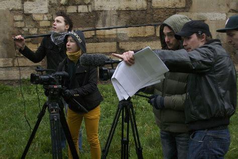 201 cole des m 233 tiers du cinema et de l audiovisuel a lyon photos