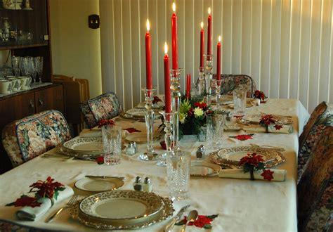 christmas dinner table setup holiday table setting centerpiece ideas for christmas dinner imanada settings home decor waplag