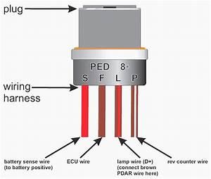 Internally Regulated Alternator Wiring Diagram