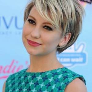 Most Popular Hairstyles For 2014