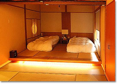 Japanese Bedroom Design Traditional & Contemporary