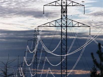 Transmission Voltage Hvdc Current System Direct Line