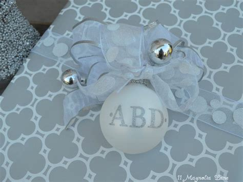 holiday gift wrap ideas  magnolia lane
