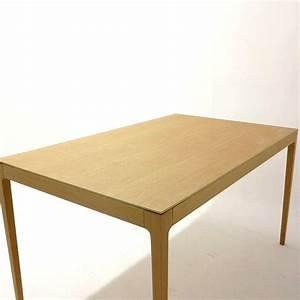 Table D Occasion : table d 39 occasion bois ~ Teatrodelosmanantiales.com Idées de Décoration