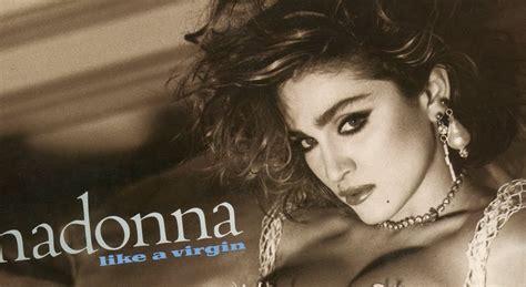 Pud Whackers Madonna Scrapbook Like A Virgin