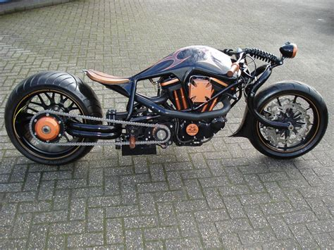 Harley-davidson Xl 1200 Streetfighter