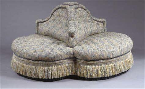 fauteuil indiscret d epoque napoleon iii christie s