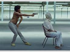 Childish Gambino's This Is America Video Donald Glover