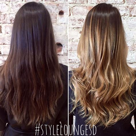 the about hair color correction style lounge salon