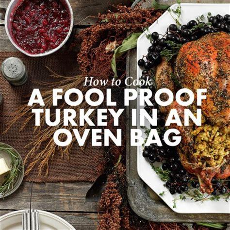 cook turkey   oven bag reynolds kitchens