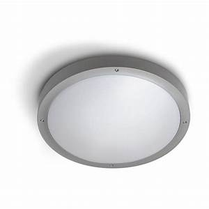 Ceiling light diffuser baby exit