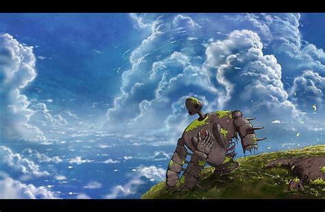Ghibli Hd Picture by Ghibli Wallpapers Hd Wallpapersafari