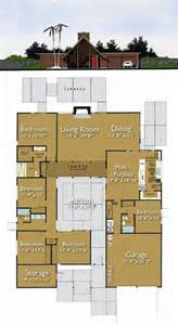 Home Design Plans by Build An Eichler Ranch House 8 Original Design House