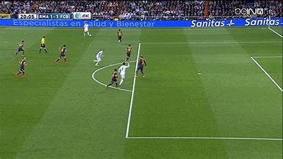 Madrid Benzema Barcelona El Goals Soccer Clasico