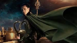 Loki Wallpapers - Wallpaper Cave