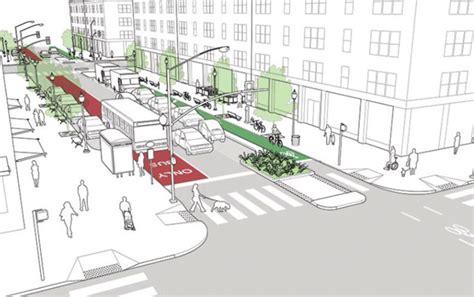 washington dot officially endorses nacto street design