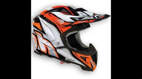 Top 5 Motocross Helmets