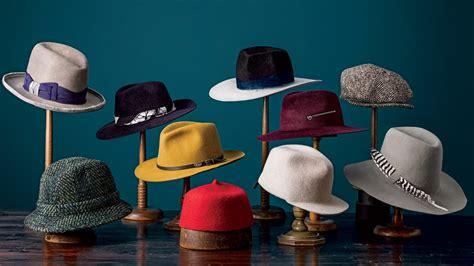 hats   elevate  fall  gq