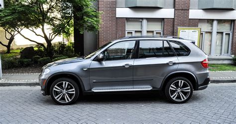 Bmw X5 Suv (2007-2013) Review