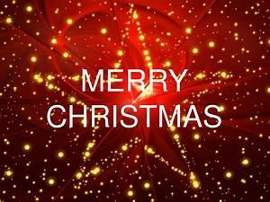 Merry christmas  Merry