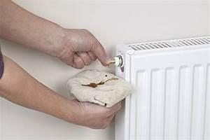 Purger Les Radiateurs : guide pour la purge de votre radiateur ~ Premium-room.com Idées de Décoration