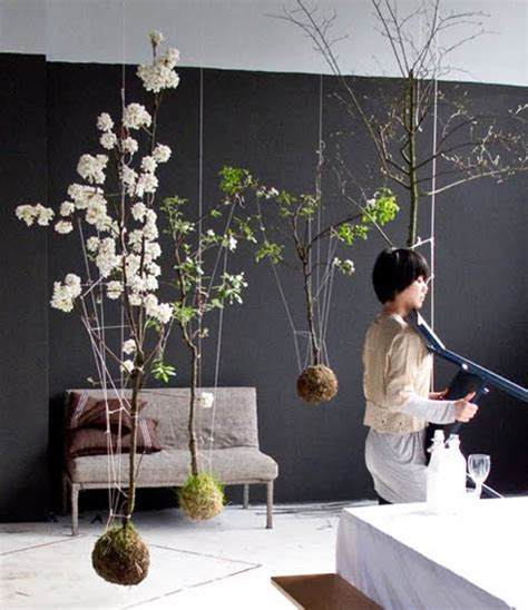 creative ideas for home interior 20 ideas for spring home decorating with blooming branches