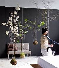 creative home decorations 20 Ideas for Spring Home Decorating with Blooming Branches