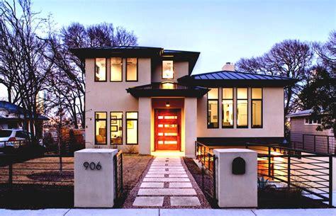 best modern house plans modern home design ottawa modern house