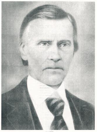 levi ward hancock mexican war mormon battalion journal