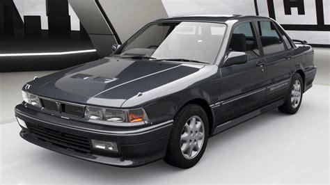 Mitsubishi Galant Wiki by Mitsubishi Galant Vr 4 Forza Motorsport Wiki Fandom